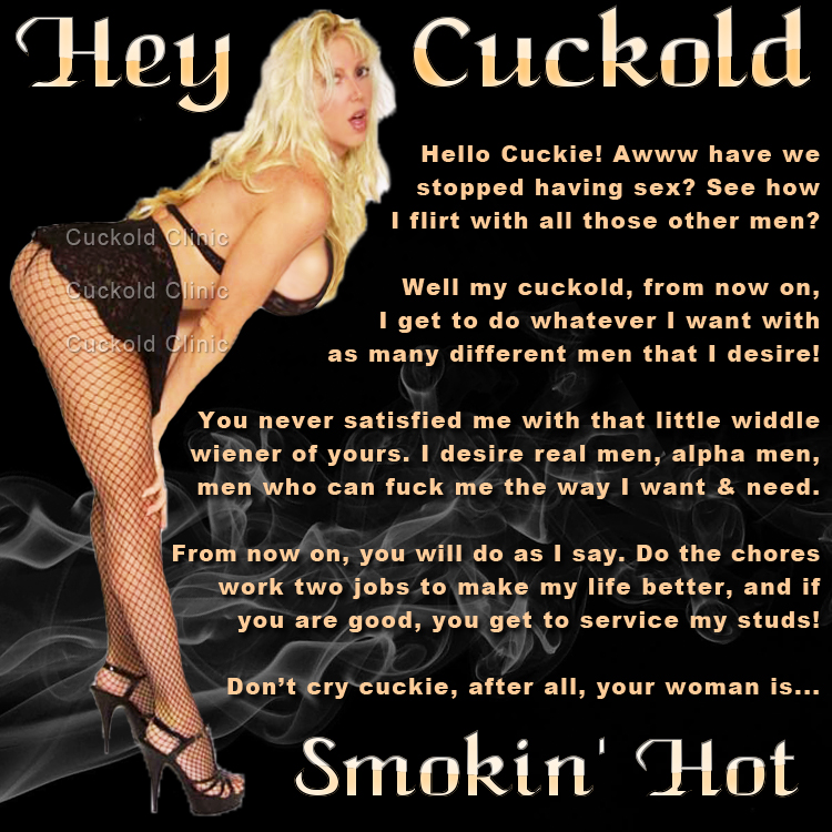 Cuckhold Phone Sex 121